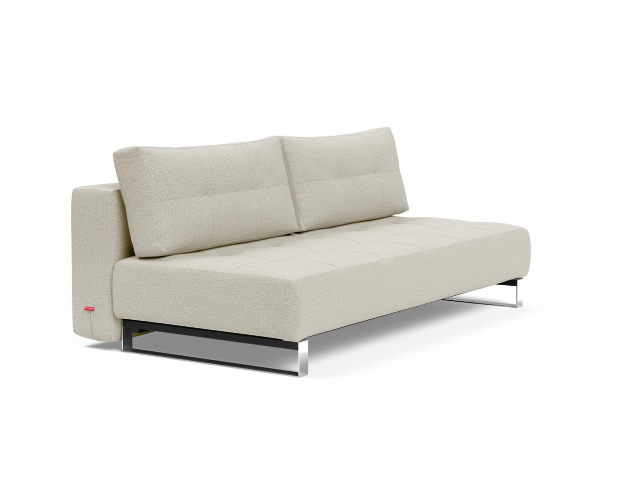Supremax Deluxe Excess Sofa Bed Queen