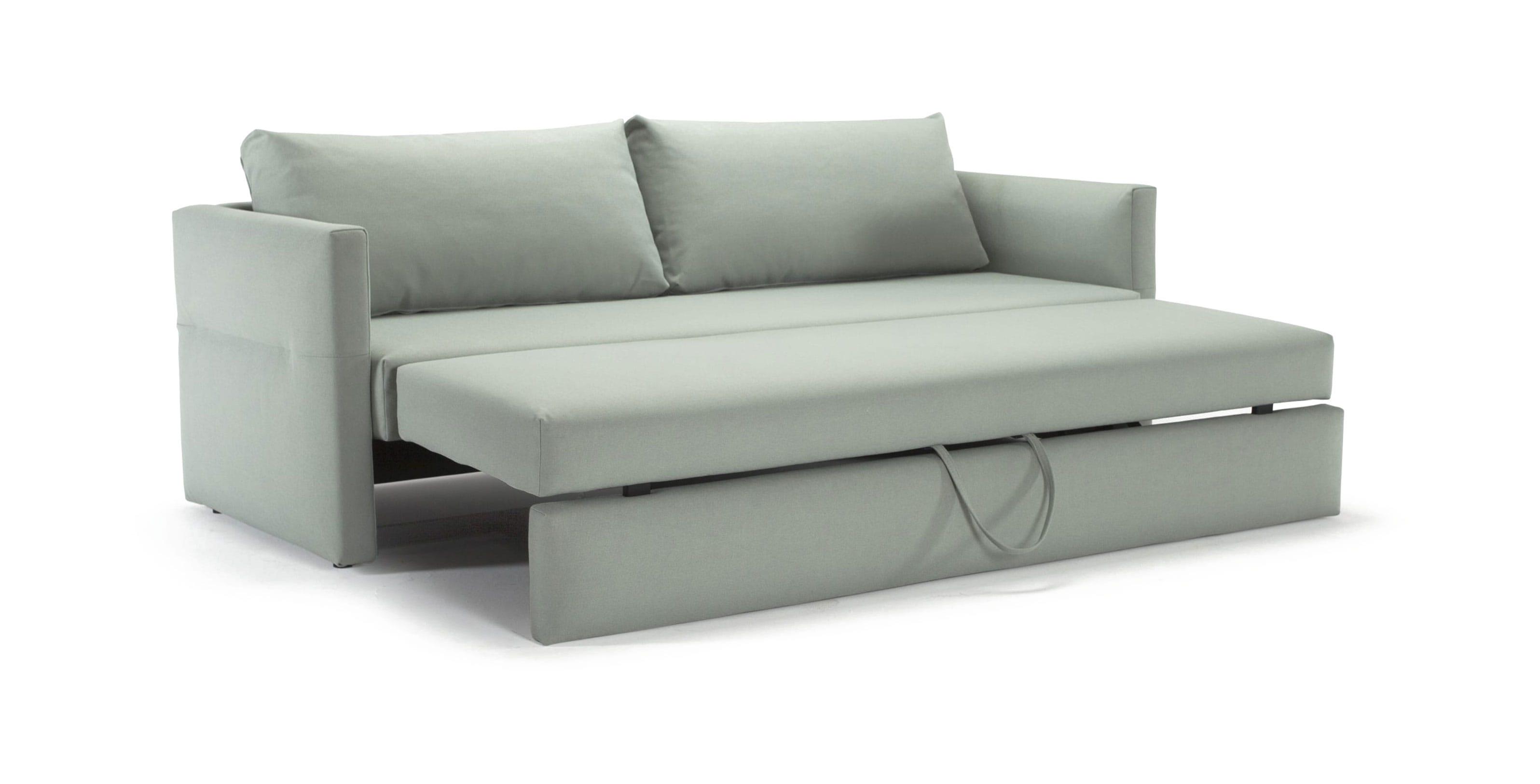 Sofa Bed Full Size Coastal Nordic Sky