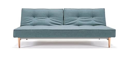 Tremendous Ran Deluxe Excess Sofa Bed Queen Size Kenya Taupe By Uwap Interior Chair Design Uwaporg
