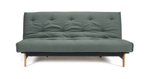 Aslak Sofa Bed W Head Elevation